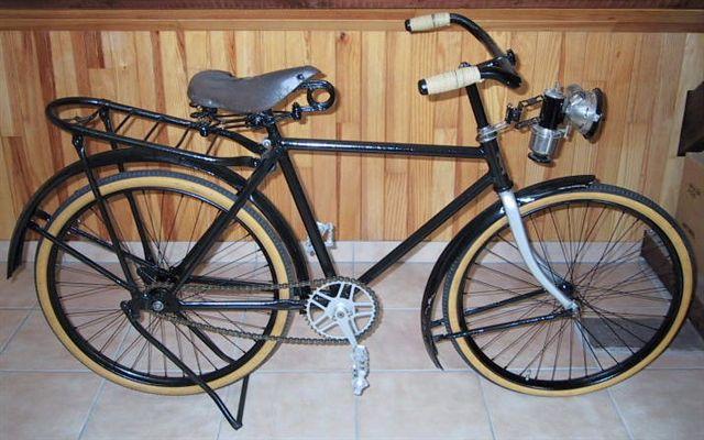 Sepeda Ontel atau Onta | Fahrurozi's weblog